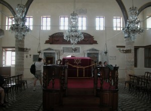 Rhodes Synagogue