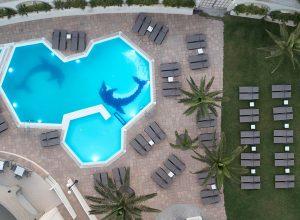 Η  0012 Pool