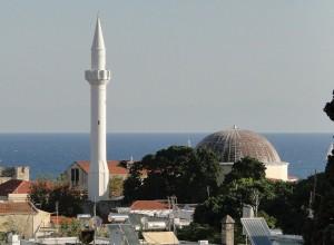 1280px Ibrahim Pasha Mosque (Rhodes) 01