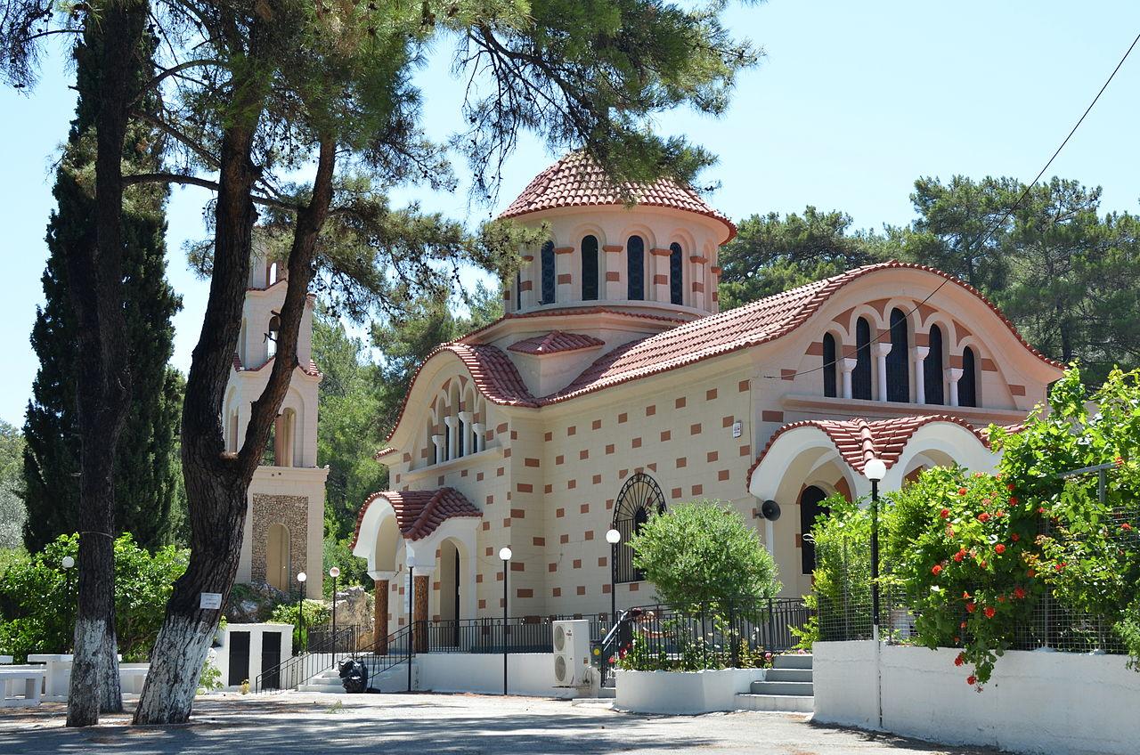 Religious Tour Along The Eastern Coast Of The Island