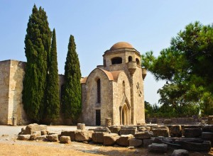 Panagia Filerimou